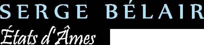 Serge Bélair Logo